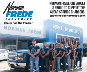 Gold A Norman Frede Chevy Vnn