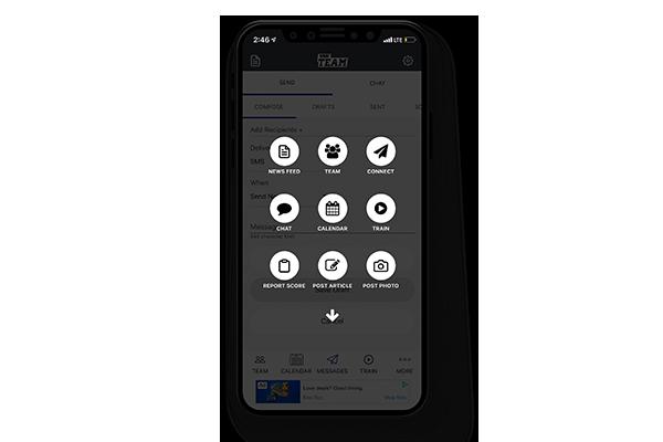 VNN Team App